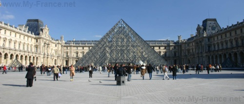 Музеи Франции