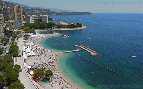 Отдых во Франции на море
