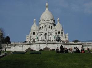Монмартр (Париж)