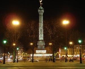 Площадь Бастилии (Париж)