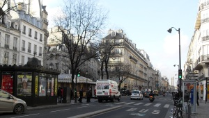 Улица Риволи (Париж)