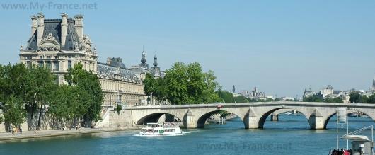 Королевский мост