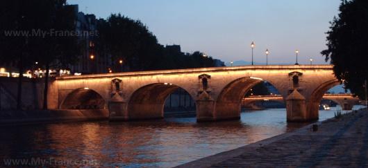 Мост Мари