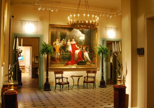 Экспонаты музея Мармоттан-Моне