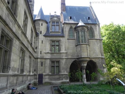 Музей Средневековья в Париже