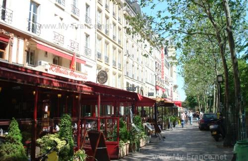 Шоппинг во Франции. очень популярное занятие, которые из хобби превращается в необходимость.